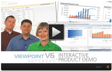 Viewpoint V6 Interactive Product Demo