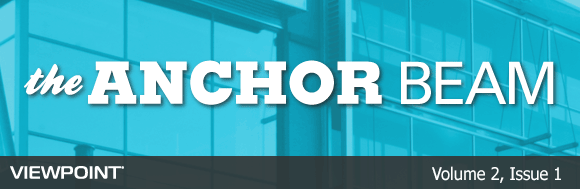 Anchor Beam is a collection of hand picked articles, thoughts and ideas compiled to share what people are saying about the ever-changing world of construction technology.